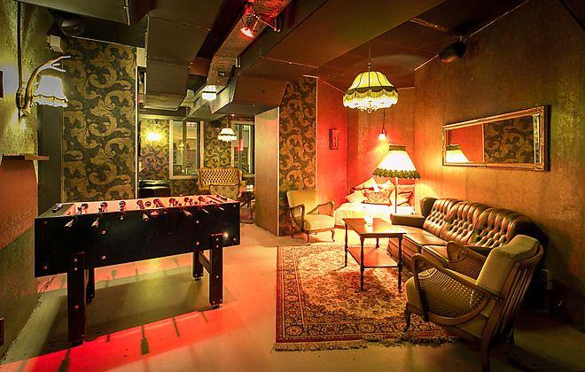 Im kultigen 'Raumklang' Berlin profitiert jedes #Event vom angesagten Vintage-Stil.  http://www.eventsofa.de/onelocationaweek/raumklang-berlin/