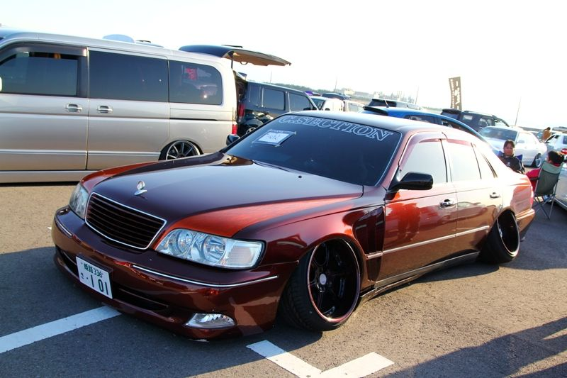 Demon Camber Ugly Tuning Inc Pinterest Cars Stance Nation