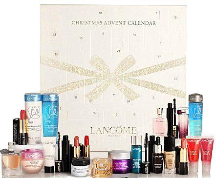 Lancome Luxury Beauty Advent Calendar Amazon Co Uk Beauty With