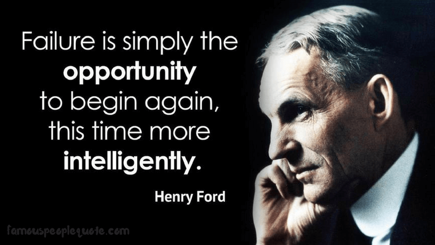 Best Henry Ford Quotes On Business And Leadership Henry Ford Quotes Rare Quote Business Quotes