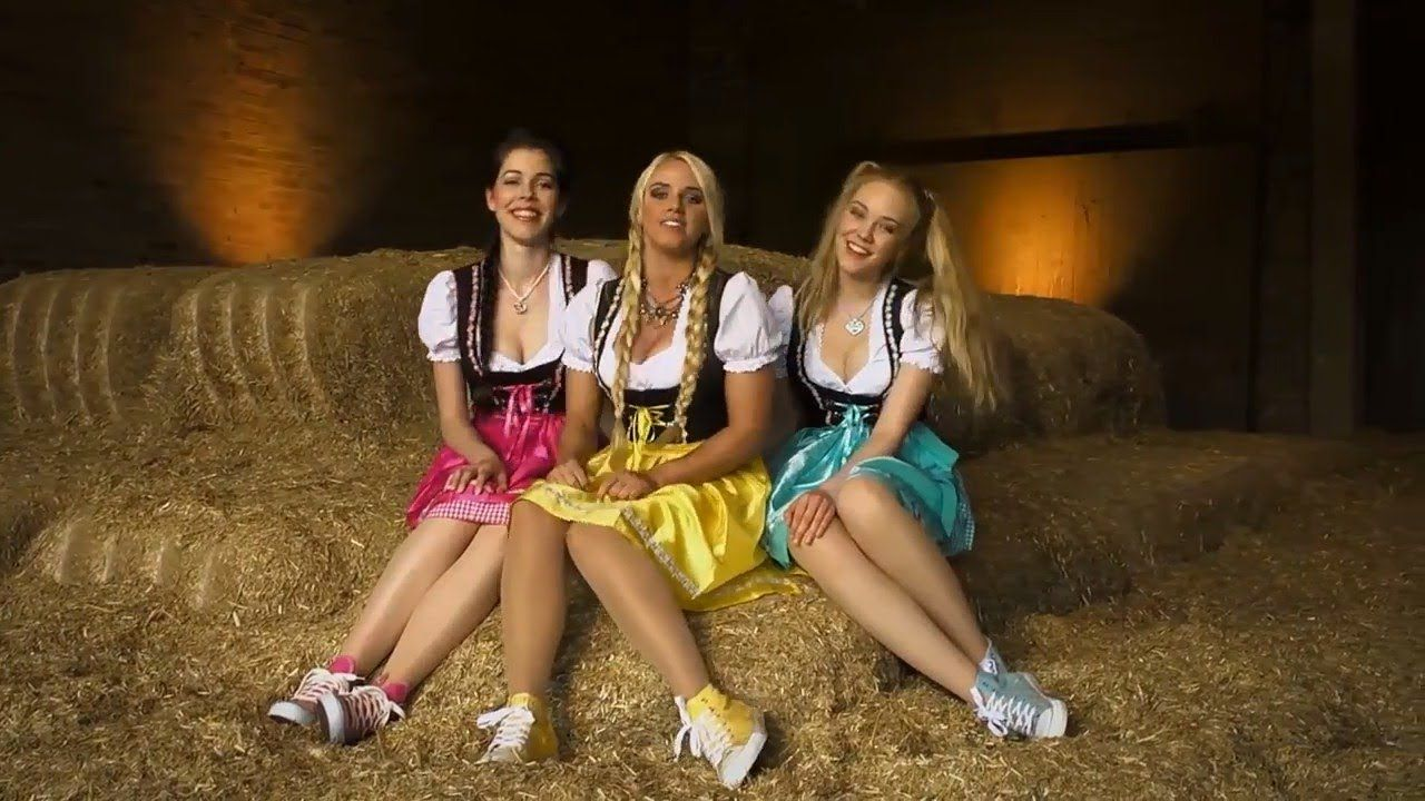 German girl group images — pic 11