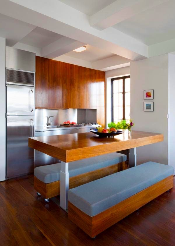 Ideje Urea Enje Kuhinje Malom Prostoru Mojstan Reka Bentuk Dapur Kecil Simple Small Kitchen Design Dekorumah