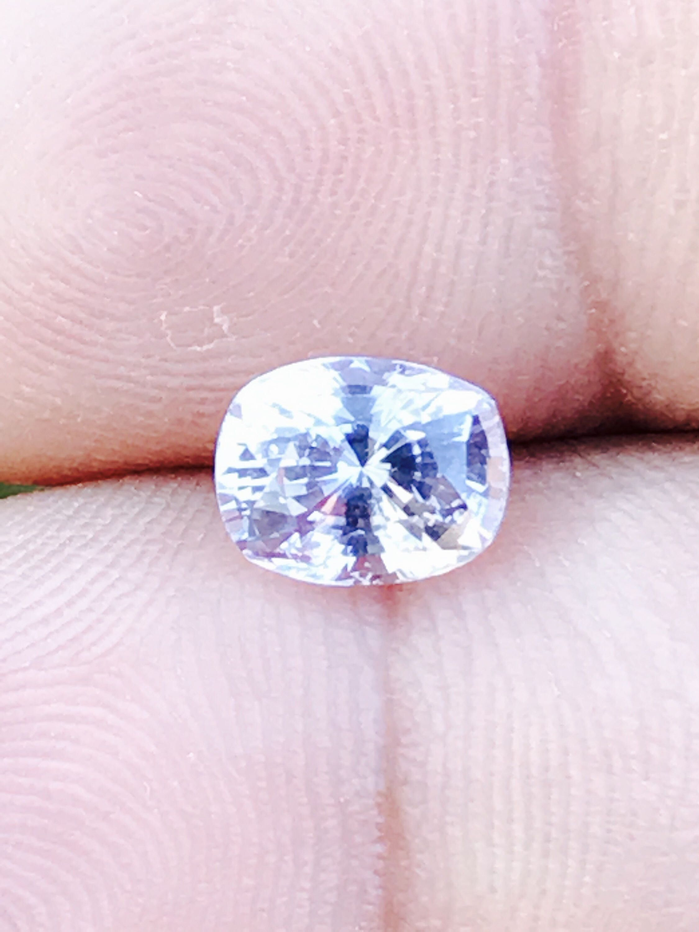 brilliant sapphire blue birthstones magical magic of properties birthstone cut pale about