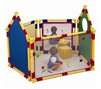 Children S Factory Cf900 360 Baby Corral Playpanel Http Www