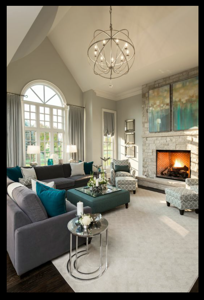 jane lockhart interior design home dec u00f3r pinterest Living Room with Fireplace Design Ideas Living Room Fireplace with Arrangements