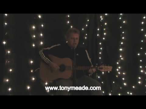 U2 All I Want Is You Acoustic Cover By Tony Meade Acoustic