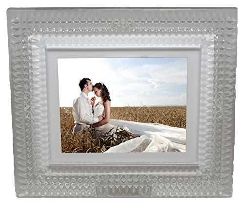 Waterford MD8004 Lismore Diamond Digital Photo Frame Waterford http ...