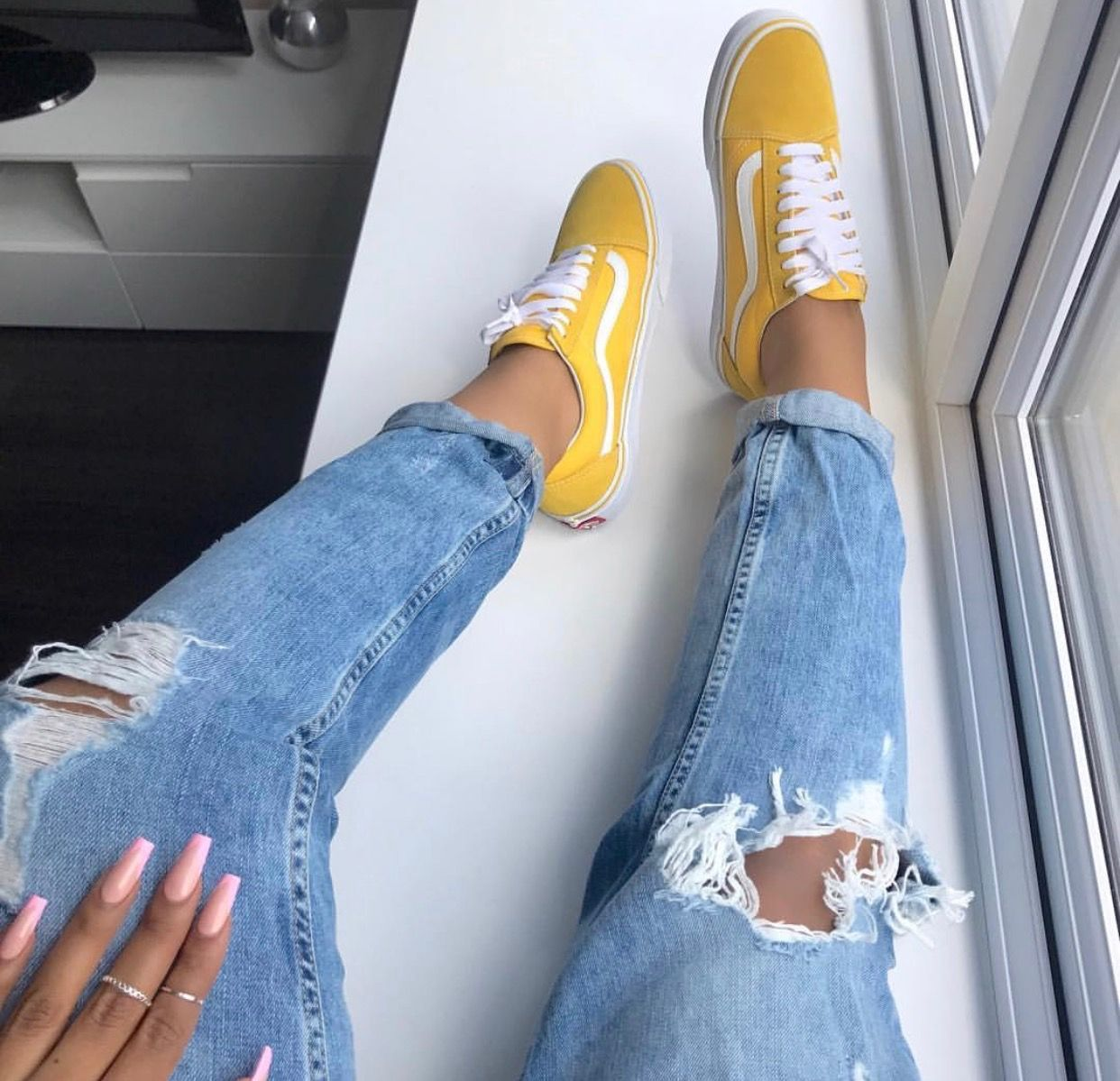 Ryleeaira closet pinterest vans clothes and shoe game