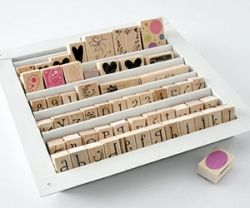 wall vent to stack stamps