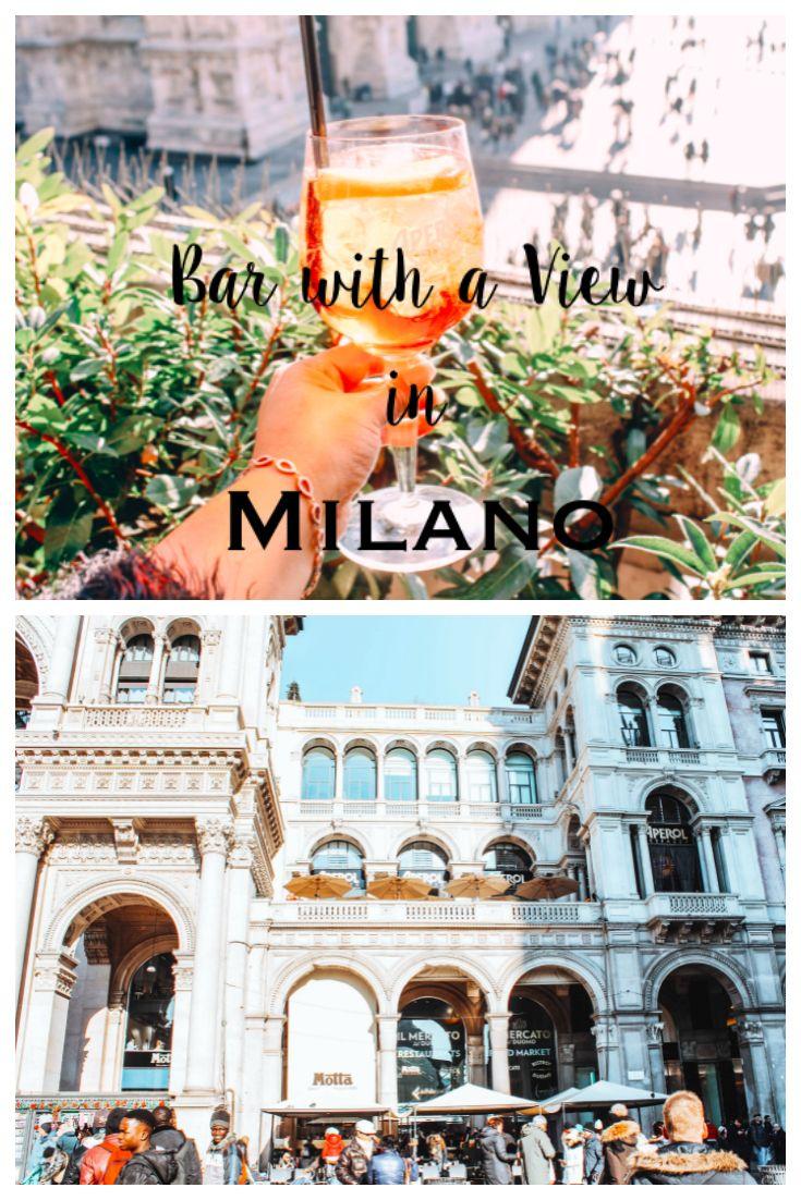 Top Bars In Milan In 2019 Best Of Italy Milan Restaurants
