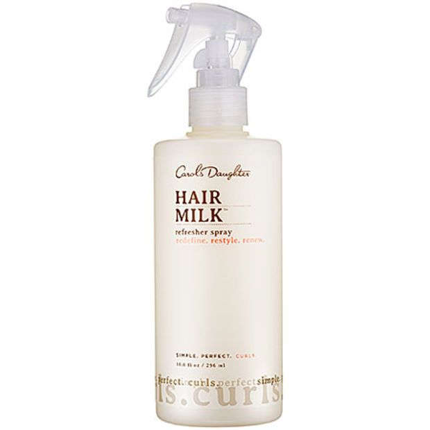 Carol's Daughter Hair Milk Refresher Spray (10 oz)