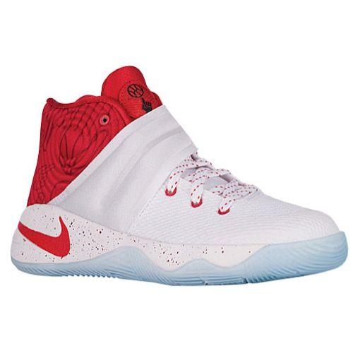 27e1d704326 Nike Kyrie 2 - Boys  Grade School at Foot Locker
