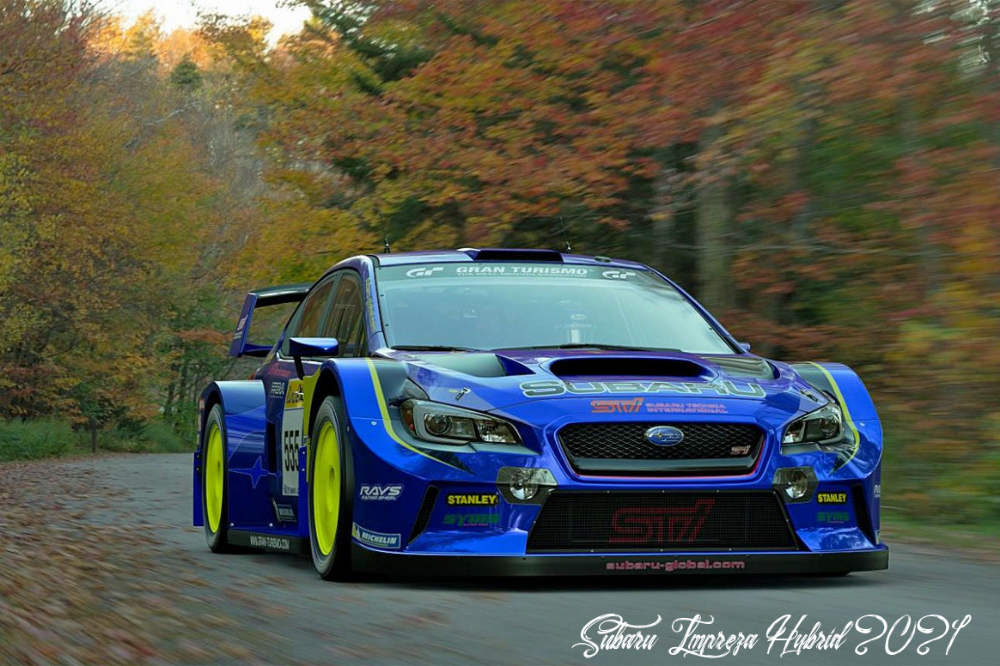 Subaru Impreza Hybrid 2021 Release Date Subaru Impreza Subaru Rally Impreza