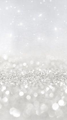 White Glitter Wallpaper White Glitter Background White Glitter Wallpaper Glitter Wallpaper