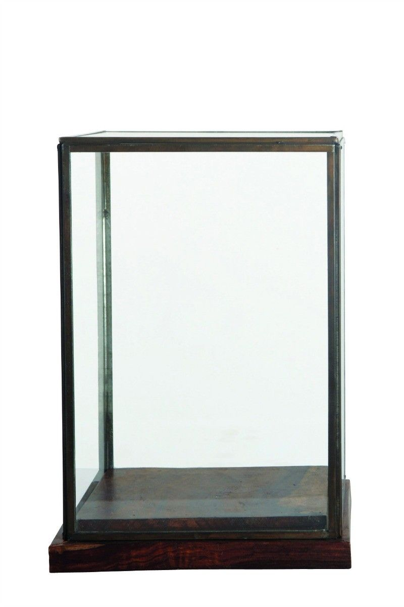Wandvitrine Glas Display Box Glas House Doctor For Tara Display Boxes Display