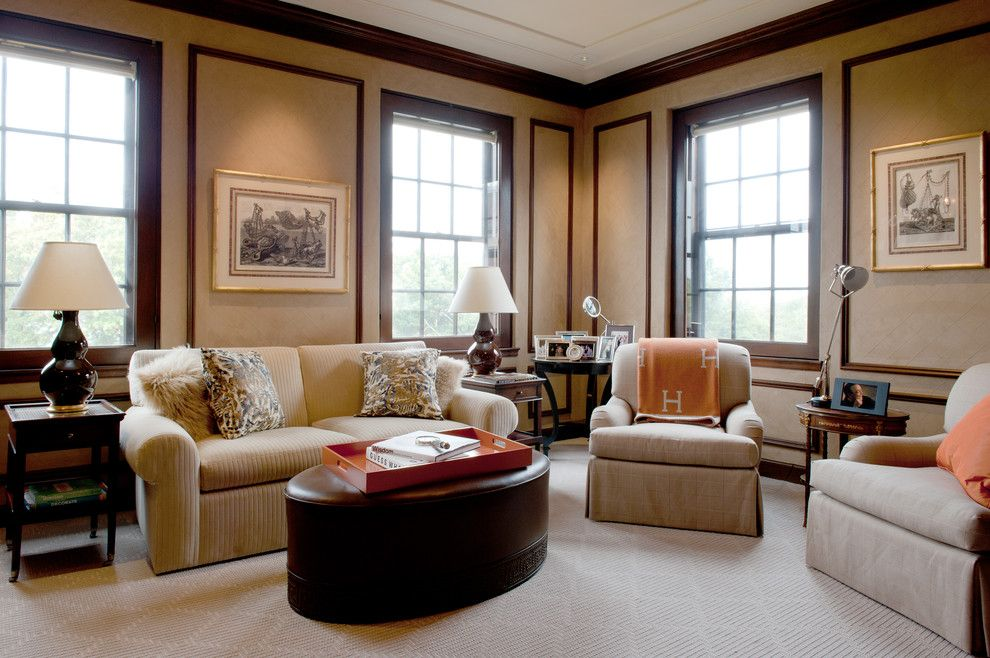 Pretty Ottoman Trays In Living Room Contemporary With Modern Brown Beauteous Living Room Designs With Leather Furniture Design Ideas