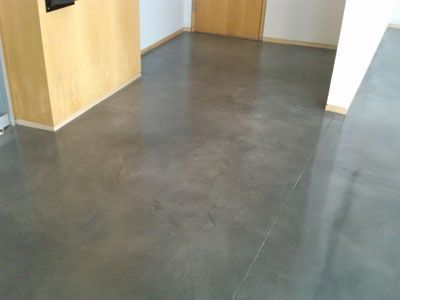 Awesome Indoor Concrete Floor Finishes Gallery - Amazing Design ...