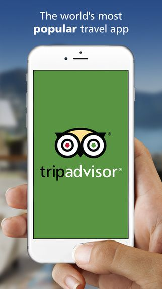 Tripadvisor Hotels Flights Restaurants By Llc
