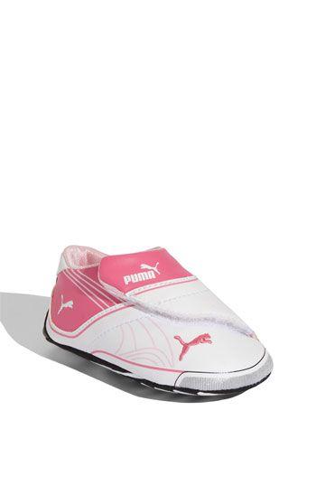 1e4b72dd1a7ade PUMA  Future Cat Remix LW  Crib Sneaker (Baby  amp  Walker)  29.85