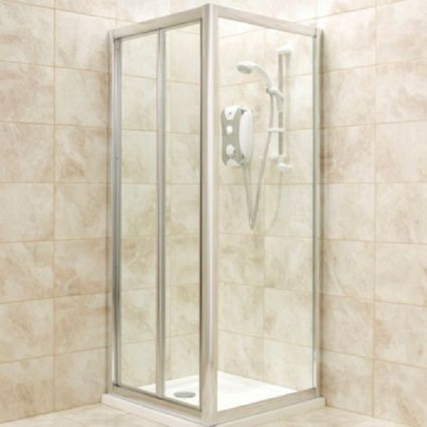 b&q bi fold shower doors | Door Designs Plans (Dengan gambar)