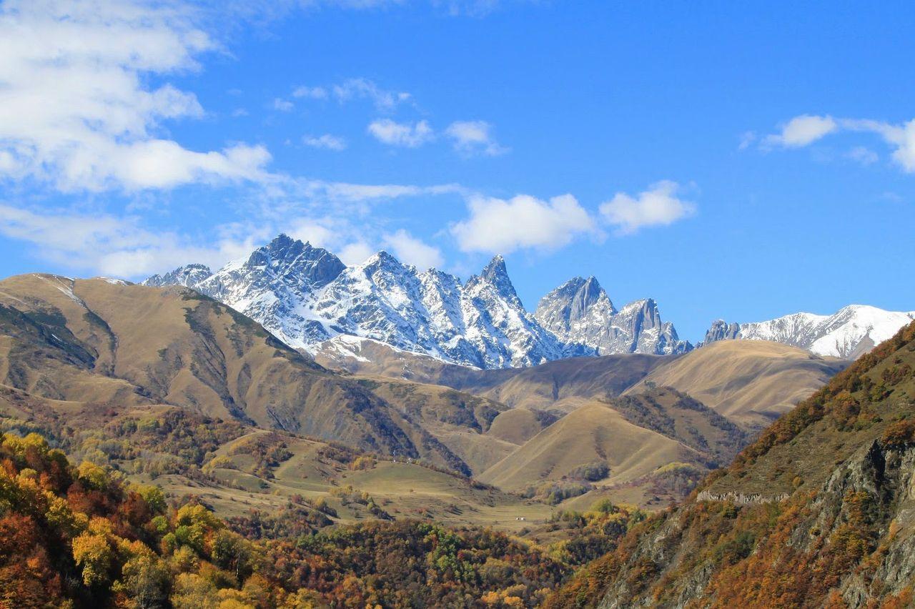 Caucasus Nature Fund | Supporting People, Conserving Nature, In the Caucasus