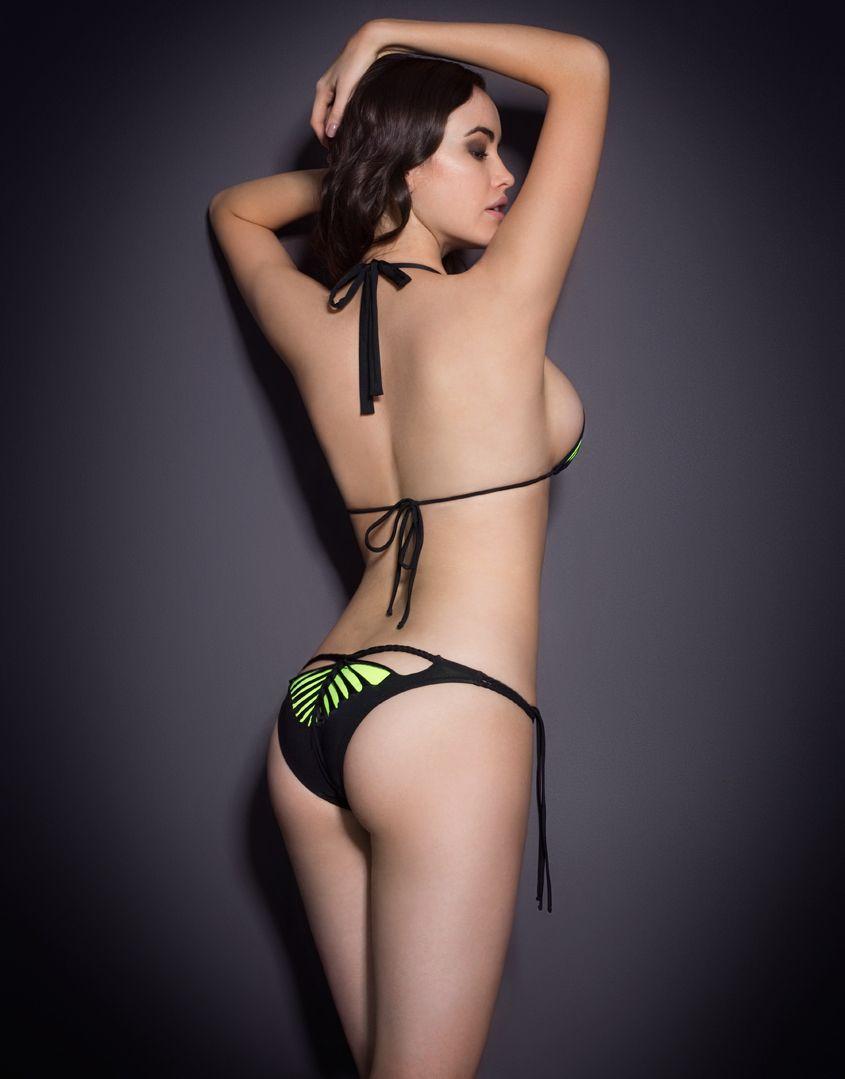 Agent Provocateur - Laticia Bikini Bra  5a74f5aa7