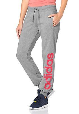 Jogginghosen von adidas in grau im Online Shop von
