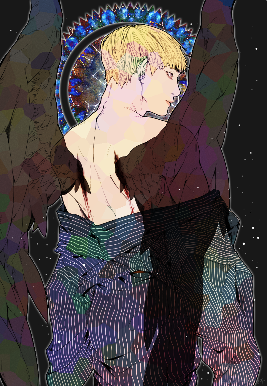 Pin by • Uh. • on •Høt Anime Guys• (With images) Kpop