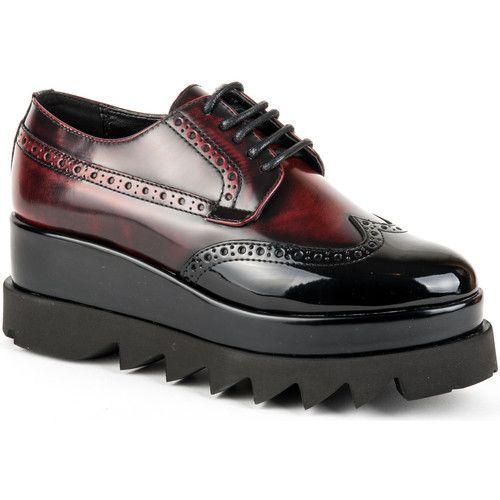 low priced e51c5 3bc0a Cult - Scarpe Derby Donna CLE103218 AI17 | scarpe e sandali ...