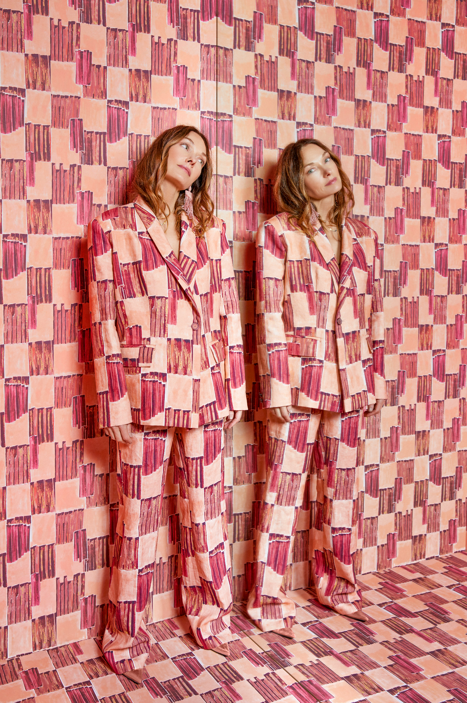 Kelly Wearstler Wallpaper and Fabric Collection in 2020 ...