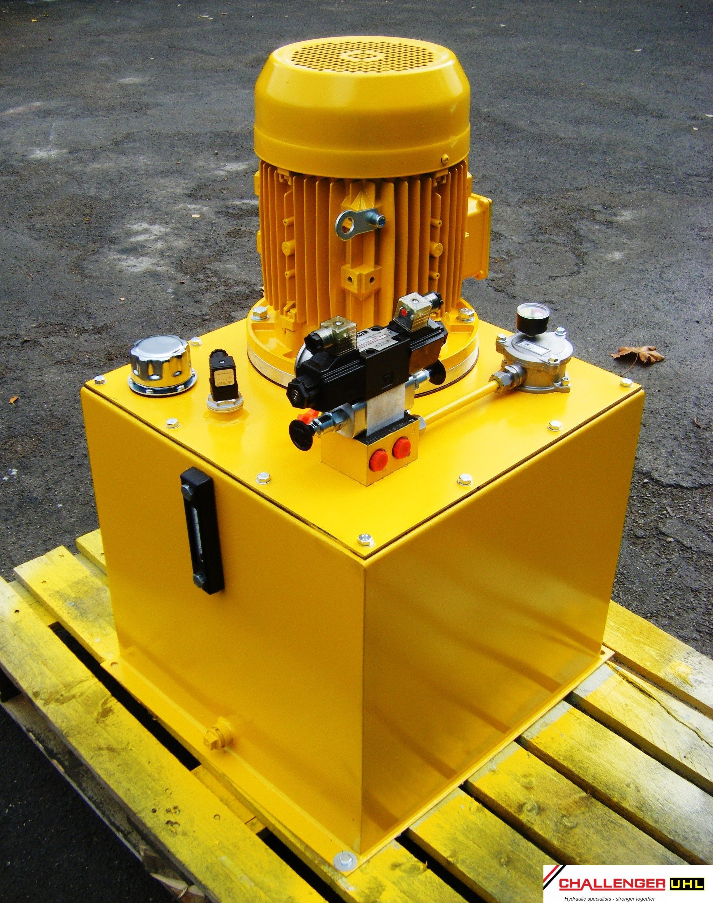 Pin Em Hydraulic Power Packs By Universal Hydraulics Ltd