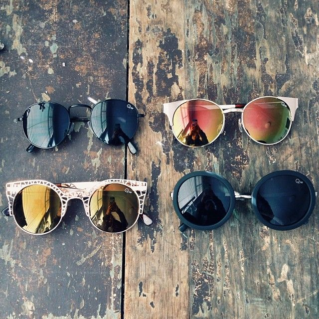 I live for Quay Australia sunnies   shades   Pinterest   Óculos ... 1b71497f83