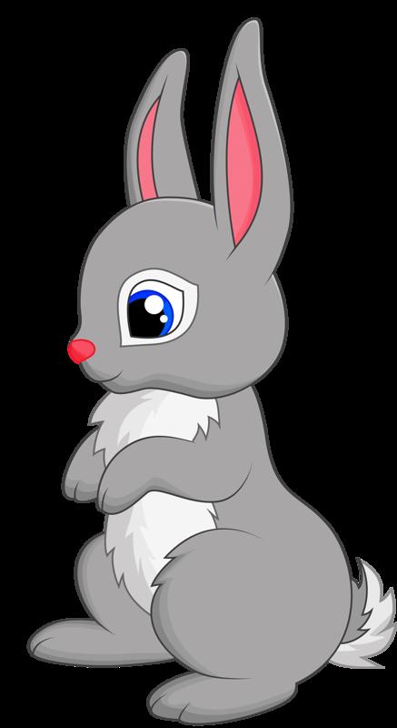 зайки Clip Art Animal Friends Bunny Clip Art Cartoon