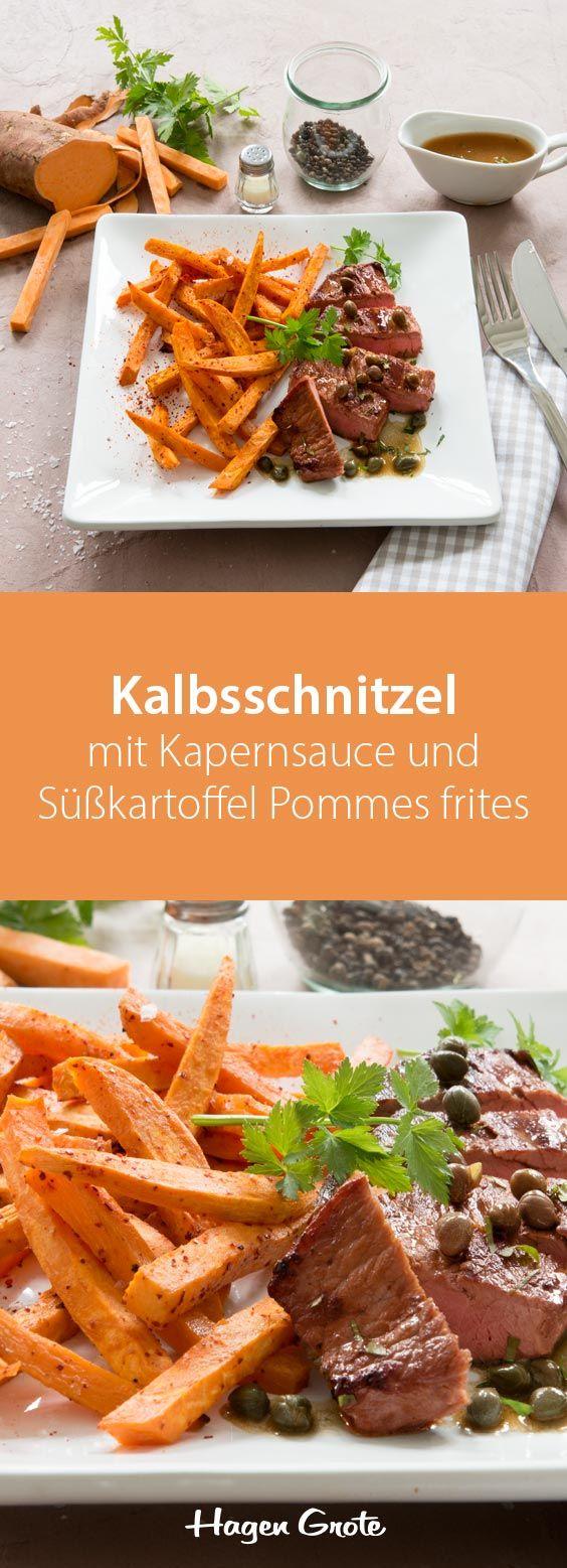 Kalbsschnitzel Preis