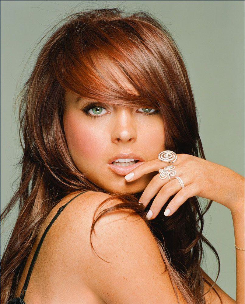 Medium Auburn Brown Hair Color Pale Girl Reviews Beauty