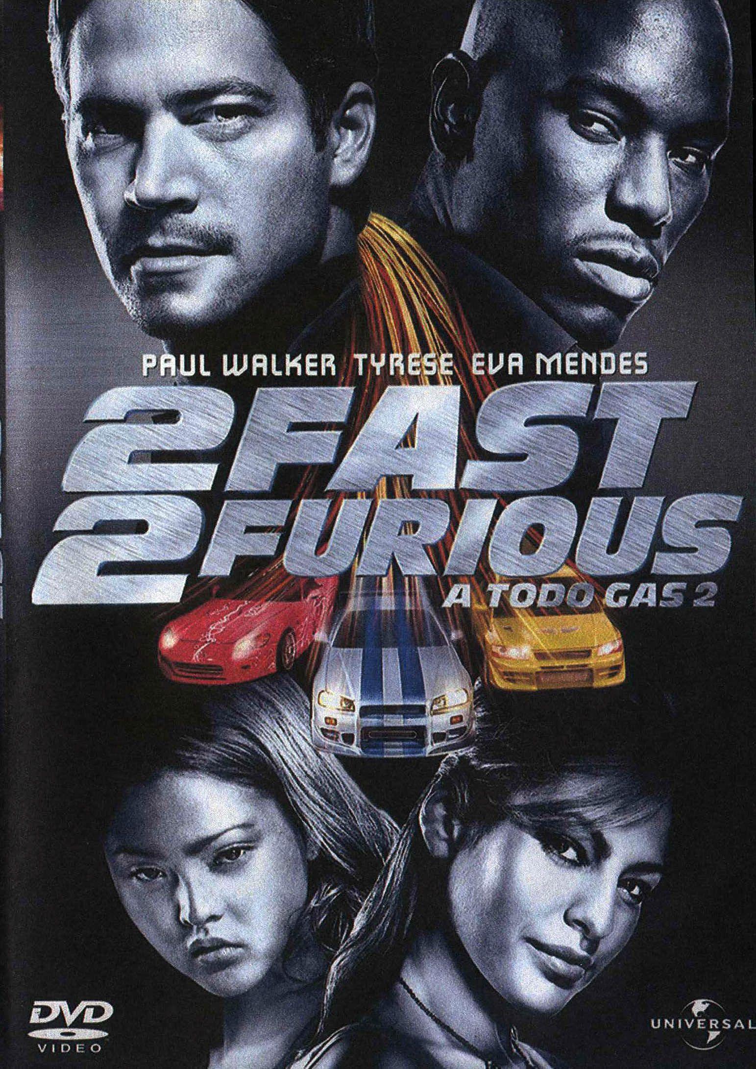 Rapido Y Furioso 2 Furious Movie Movie Tv Tv Series Online