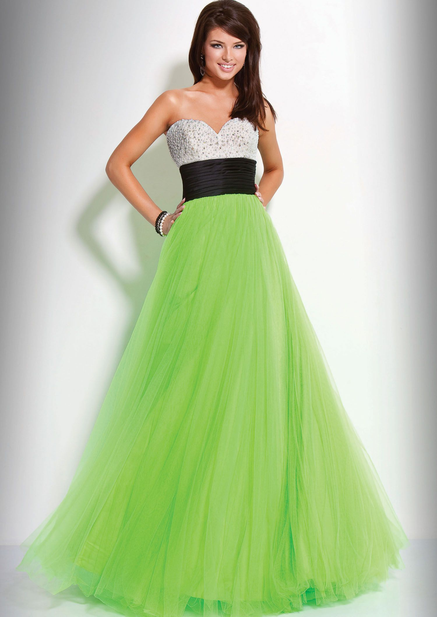 17 Best images about prom dresses on Pinterest  Sexy Long prom ...