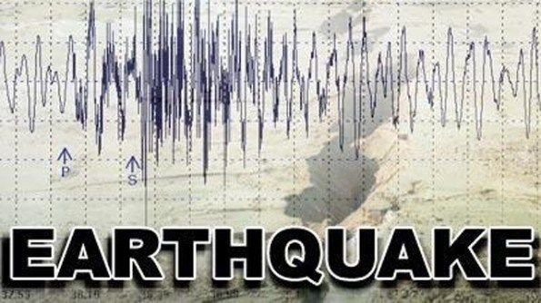 Quake Probable: San Andreas Just Produced Enormous Amounts Of Carbon Monoxide And Other Deadly Gases Into The Air