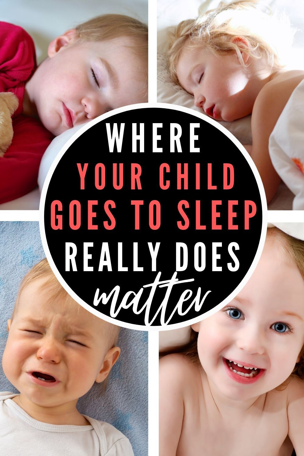 How to create a bedtime environment that helps your child ...
