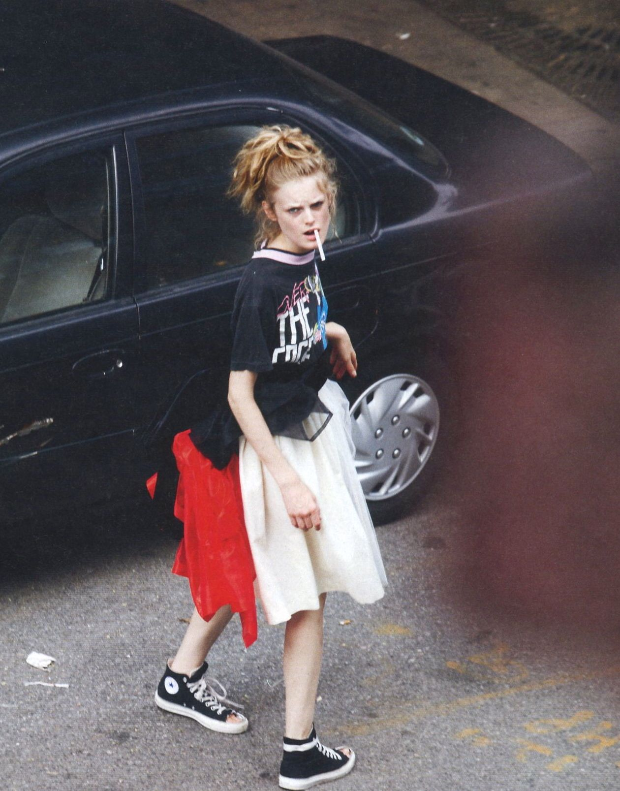 Street Chic: October 2009