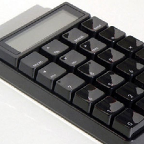 10 Key Calculator Incredible Things 10 Things The Incredibles Incredible Gifts