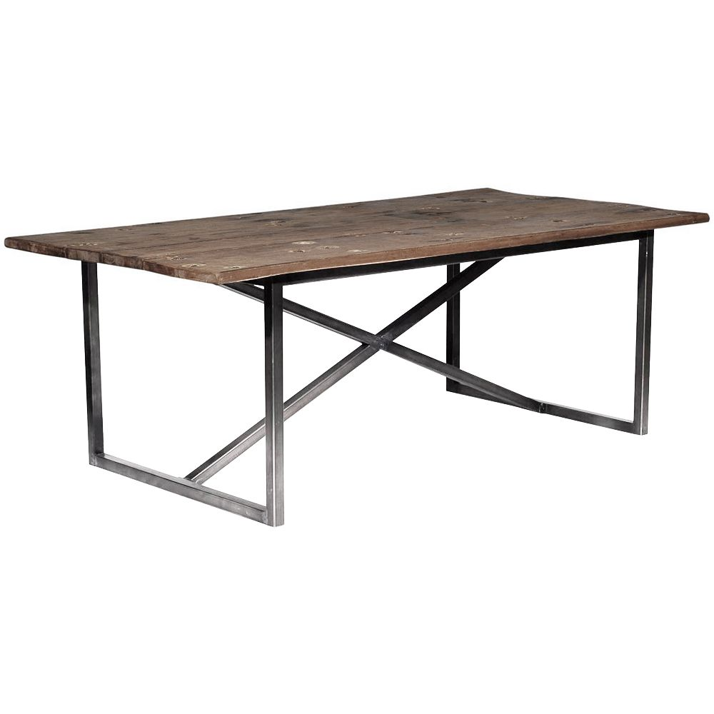 The Axel Dining Table