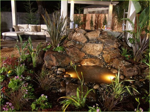 40+ Stunning DIY Fire and Water Fountain Ideas #fountaindiy fire and water fountain diy 31 #fountaindiy