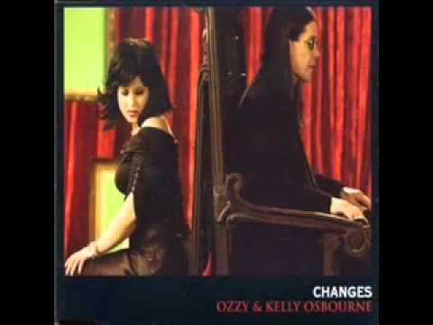 Ozzy and Kelly Osbourne - Changes [MP3 DOWNLOAD] - YouTube father