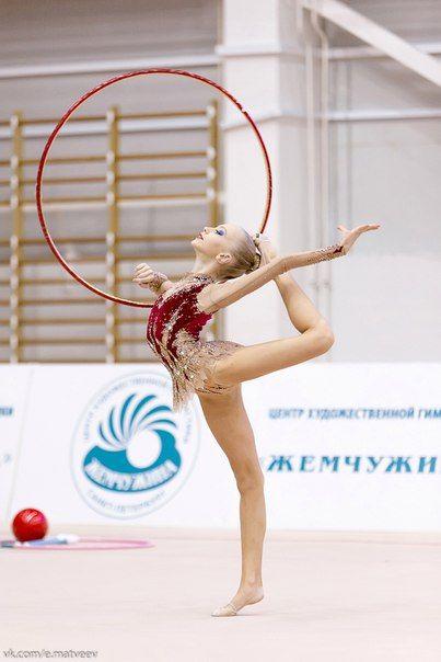 Художественная гимнастика (ковер)..