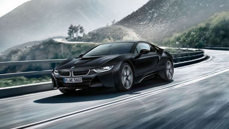 Inspirational Bmw I8 Black Hd Wallpaper Best Photos For World
