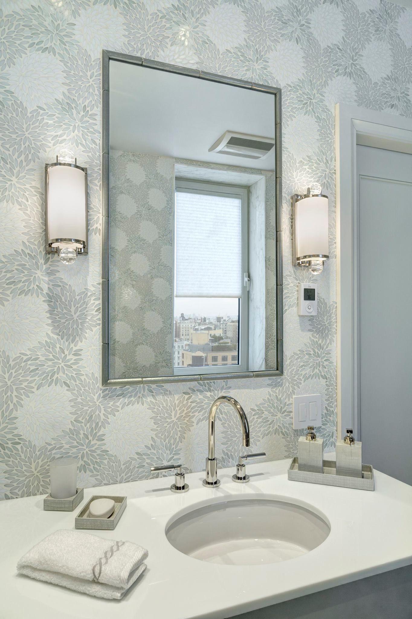 Gorgeous bathroom with beautiful tiles | Bath Design | Pinterest ...