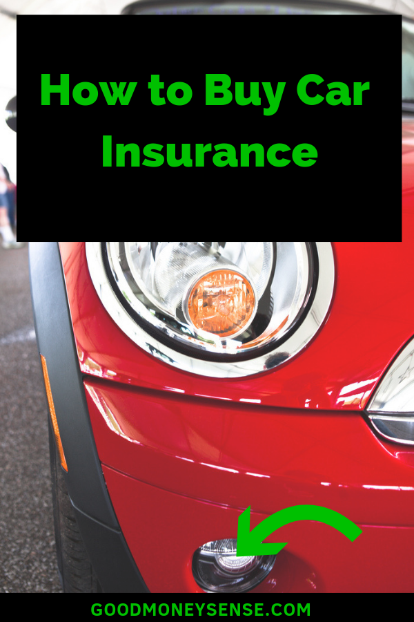 Auto Insurance Basics And How To Save Money On Car Insurance In
