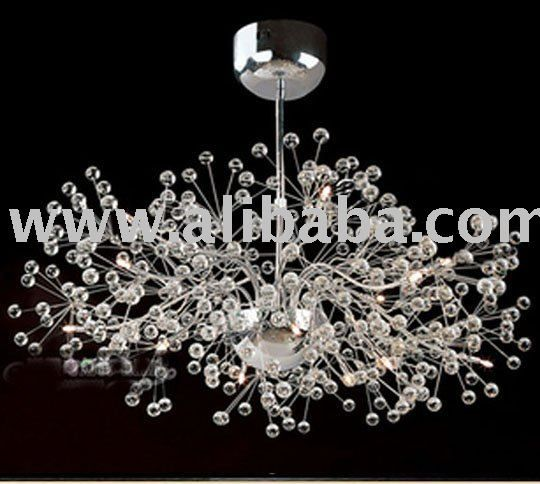 Modern Bird Nest Design Crystal Pendant Light Ceiling Lighting Fixture -  Buy Modern Contemporary Ceiling Pendant