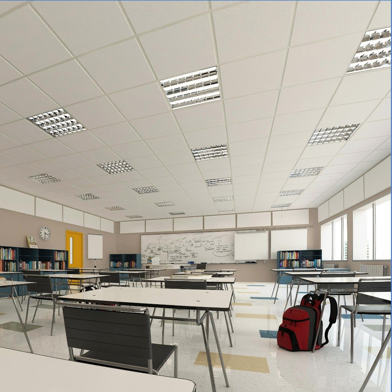 Faux Plafond Cuisine Spot Led acoustic wall panels | armstrong ceiling solutions